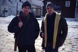 The Donnelly Brothers #Fortitude