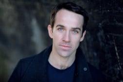 Jonjo O'Neill: Photo by Faye Thomas