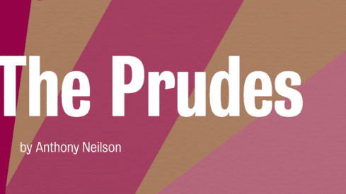 The Prudes by anthony nielesen
